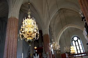 Domkyrkan i Västerås.