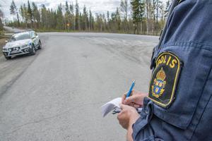 Den upparbetade eftersöksorganisationen hos polisen är slagen i spillror.