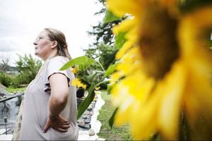 I sex år har Wictoria Boije och hennes man Peter jobbat med sin trädgård. I dag rankas den som en av Sveriges vackraste.