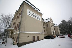 ALBORGEN. I lördags var sista dagen som Alborgen höll öppet. Nu ska ett nytt datasystem införas innan äventyrshuset öppnar igen om två veckor.