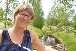 I marknadsföringsgruppen sitter bland andra Ingrid Wieselgren.
