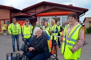 Tillgänglighetrådet  arbetar inte enbart för funktionshindrade.