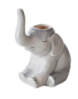 Vas i form av en elefant, 99 kronor på Indiska.