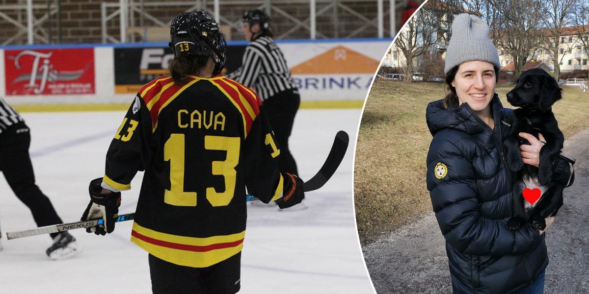 Efter publikfesten senast – nu hoppas Cava på mer stöd i semin: