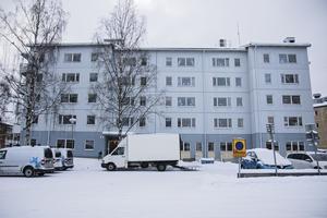 De som bor på Hamrelunds särskilda boende ska under 2019 flytta till andra boenden.