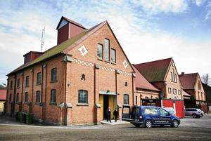 Stallet vid Taxinge slott. Foto: Mattias Holgersson/Arkivbild