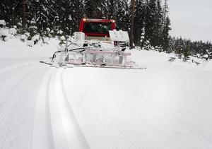 Föreningarna menar att de fina skidspåren lockat många skidåkare från Mälardalen och Södra Sverige samt och varit något positivt för besöksnäringen. (Foto: arkiv)