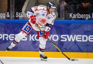 Västerviks Conny Strömberg. Bild: Suvad Mrkonjic/Bildbyrån.