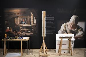 Foto: Henrik Montgomery/TTVasamuseet, som bland annat visade utställningen