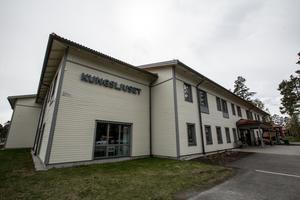 Kungsljusets äldreboende i Borlänge.