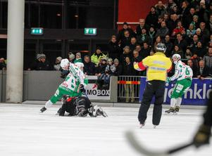 Tillberga känns slaget på förhand i Västeråsderbyt.