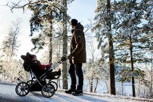 Förra året tog kvinnor i Dalarnas län ut 72,3 procent av alla dagar med föräldrapenning och vård av sjukt barn. Männen i Dalarna tog bara ut 27,7 procent. Det visar TCO:s jämställdhetsindex.