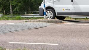 Flera fartgupp i Arboga är felkonstruerade, enligt insändaren.