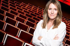 Cecilia Ekebjär, kulturchef, om hur staten fördelar kulturpengarna, mest till städerna, minst till landsbygd.