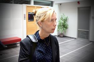 Åklagare Karin Everitt har fram till 18 april att väcka åtal eller begära ytterligare häktningstid hos Sundsvalls tingsrätt.
