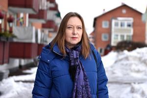 Anna Calderon är leg. psykolog och leg. psykoterapeut på BUP i Mora. Hon berättar att många påverkas starkt av den situation som råder idag.