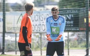 Niclas Larsson.