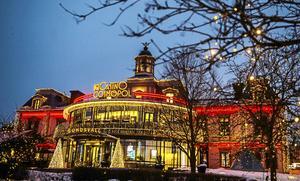 Casino Cosmopol. BIld: Anki Haglund
