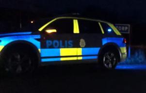 Polisen omhändertog bilisten som nu är misstänkt för rattfylleri.