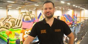 Mats Ekeling, Amazing event AB.
