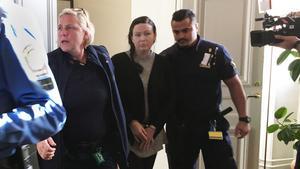 Under tisdagen fokuserade hovrätten återigen på Johanna Möllers skuldfråga, när hennes försvarare höll sin slutplädering.