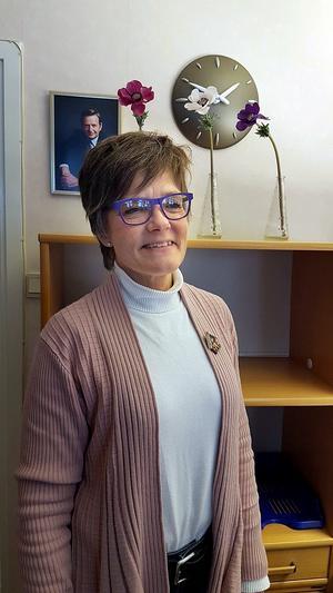 Kommunen måste inse att det krävs fler anställda om det ska vara möjligt att få bort delade turer och samtidigt kunna erbjuda heltidstjänster, anser Ann-Louise Nilsson, ordförande för Kommunal Kolbäcksdalen.