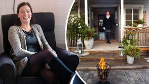 Välkommen in till Maria Andersson!