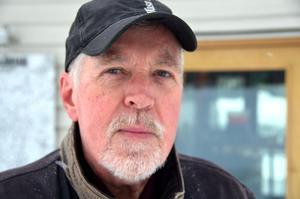 Göran Eliasson.