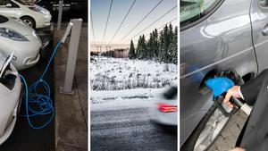 Bränslesatsningar, elbilsbatterier och miljö – hur fattar politiker beslut, och hur ska de kunna fatta bra beslut? undrar signaturen Nathan Leroy.