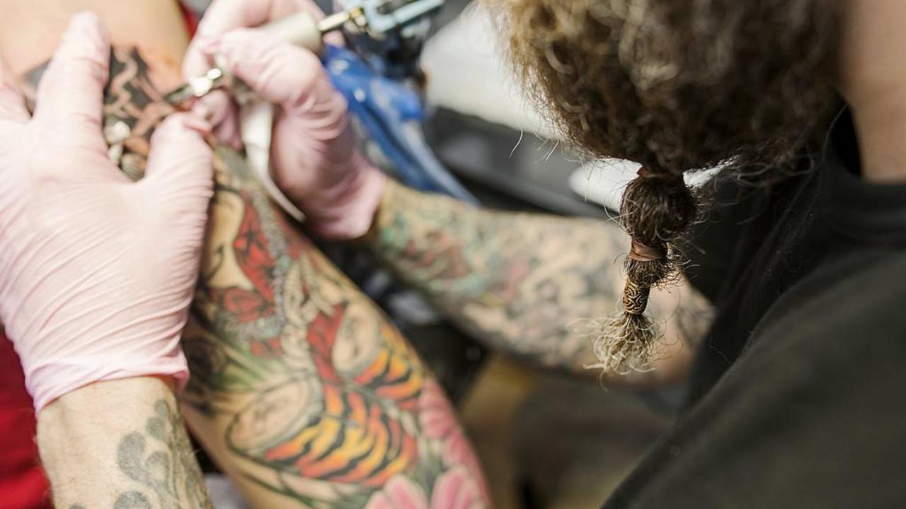 Snart kan tatuerare ta gesällbrev - Sydsvenskan