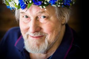 Mårten Andersson blev 83 år.