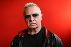 Jerry Williams blev 75 år. Arkivbild.Foto: Sören Andersson/TT