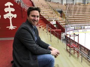 Murley var tillbaka i NHK Arena.