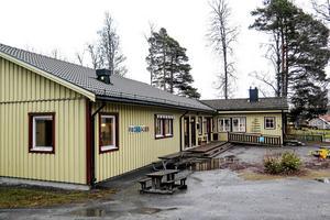 Regnbågens förskola i Krokom. Bilden är en genrebild.