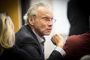 Håkan Lindström, Centerpartiet i Ragunda.