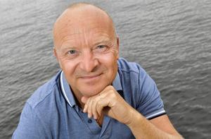 I Jonas Gardells nya roman är det mamman Ingegärd Rasmussen som står i centrum. Arkivbild. Foto: Jonas Ekströmer/TT