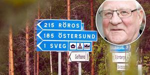 Rune Berglund har tidigare bland annat suttit i riksdagen för Socialdemokraterna.