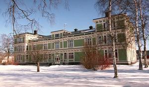 5 000 studerade under glansperioden hos en av landets ledande distansutbildare, Statens skola för vuxna i Härnösand, SSVH, 1967-2001.