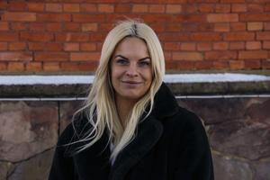 Linnéa Svanberg blev skakis efter Leif Mannerströms tuffa ord under audition.