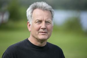 """""""Vi måste hitta en lösning, det har inte förts någon form av dialog kring det här"""", säger Bert Axelsson."""
