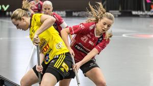Det blir VM-debut för Moa Gustafsson.