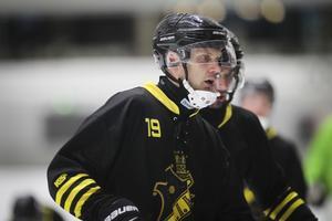 Nilsson i matchtröja – det hade AIK behövt.