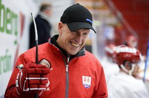 Fredrik Andersson tror att Johan Persson kan vara ett välkommet tillskott till laget.