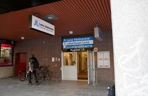 Hjärt- och kärlcentrums mottagning finns på Nygatan.