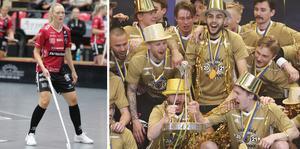 Kais Mora står inför ett riktigt nybygge, medan IBF Falun är favoriter både på dam och herrsidan. Alla matcher kan du som är kund på DT.se se.