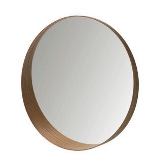 Budget. Spegel