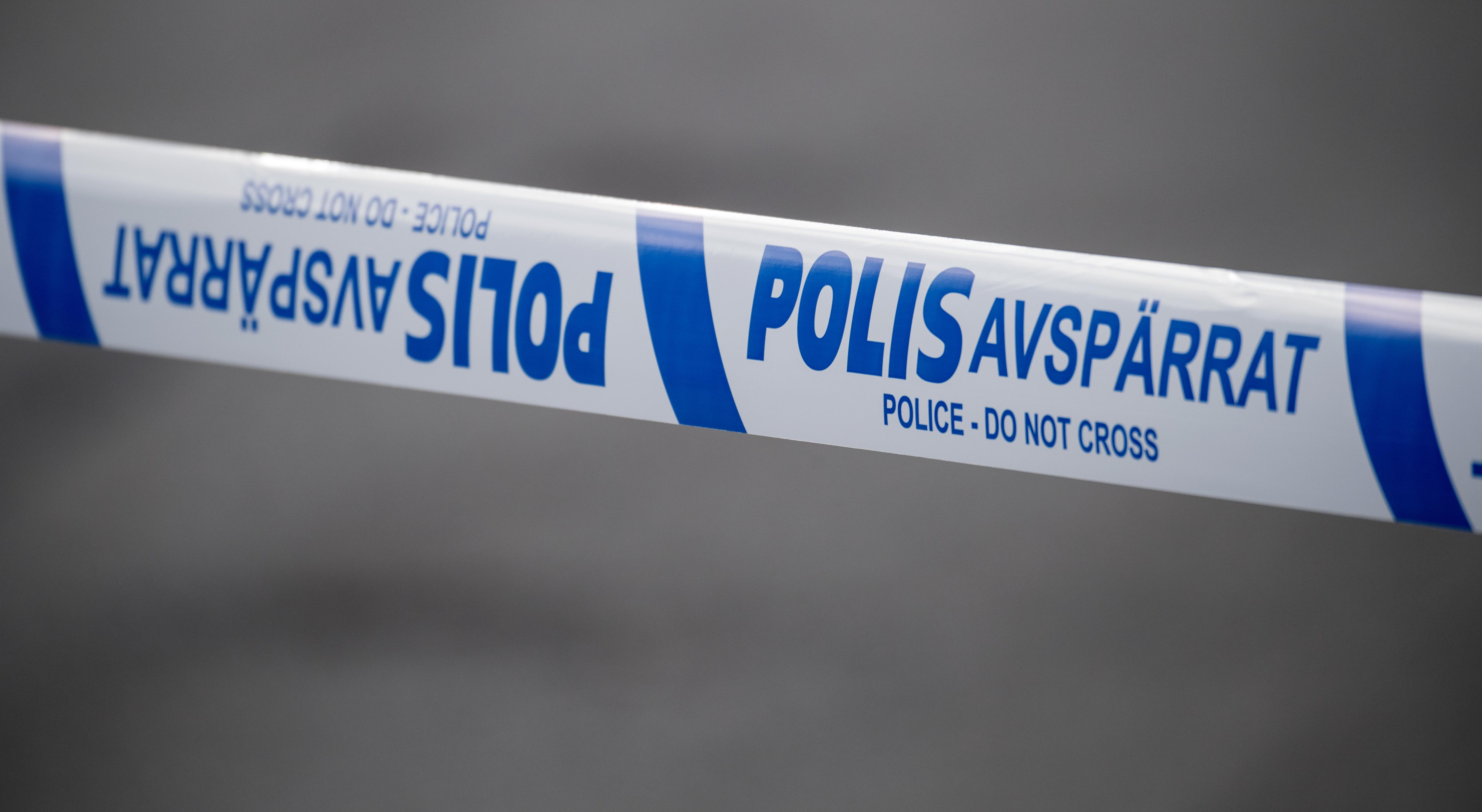 Utredning mot polis nedlagd var inte misshandel