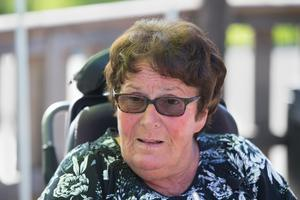 ALS-sjuka Marianne Eldebrink berättade för LT:s läsare om hur hon beslutat avsluta sitt liv på en självmordsklinik i Schweiz.