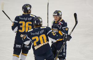 En lång säsong är över för Borlänge Hockey.