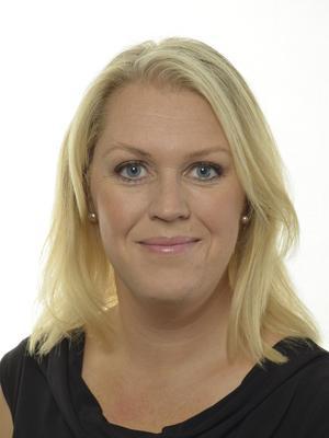 ... Lena Hallengren (S), socialminister.